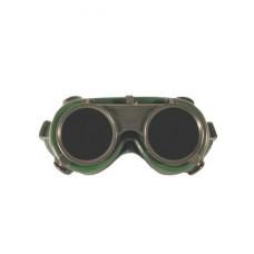 Round Welders Goggles
