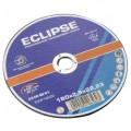 """4.5""""Depressed Steel Grinding Wheel- Eclipse"""