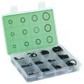 O-Ring Kit  (12 SIZES) - EZ-FLO