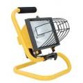 Halogen Work Light 500 WATT -EZ-FLO
