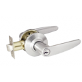 DOVER LEVER HANDLE SET, YALE